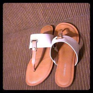 Gianni Bin Sandals